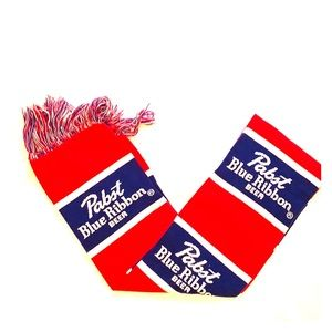 PBR scarf